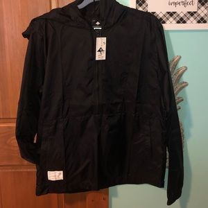 Lifted Research Group Wind Breaker